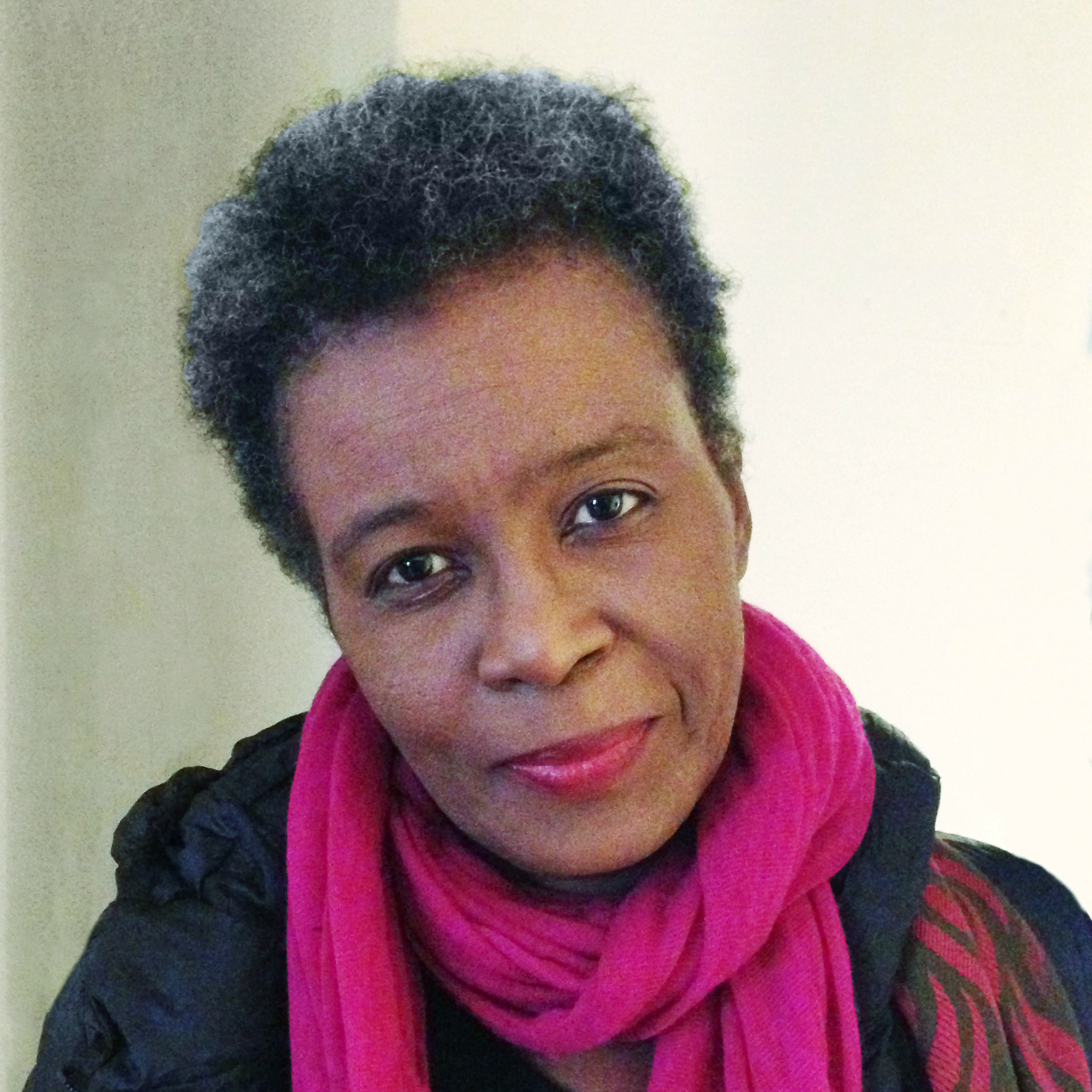 Claudia Rankine on the Experience of Racism