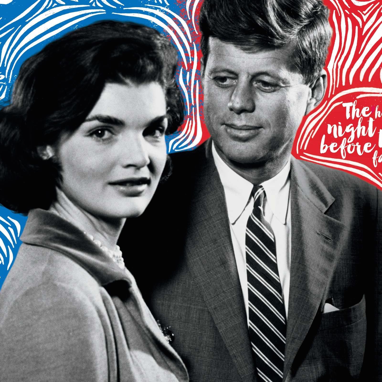 JFK Sings on the Moon