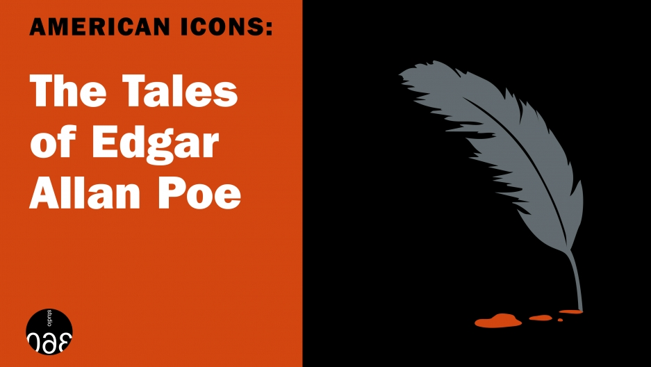 American Icons: The Tales of Edgar Allan Poe