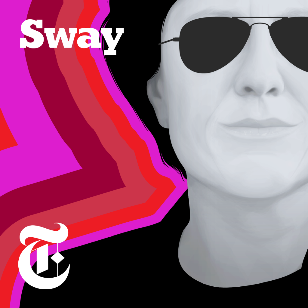 Sway cover art